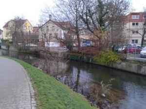 Neustadt Wallgasse
