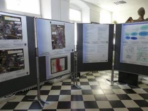 Schwetzingen Konversion Ausstellung