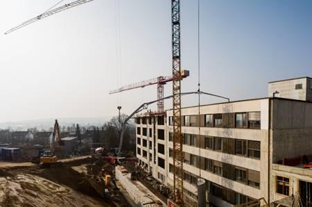 Sinsheim Baustellenfest