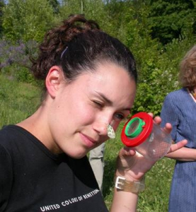 Schmetterlingsexkursion