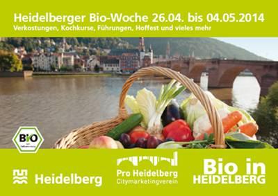 Heidelberg Biowoche