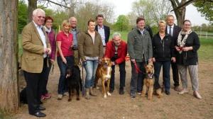Mannheim Hundewiese
