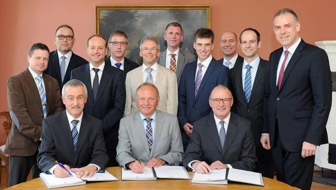 Edingen_Neckarhausen Vertrag