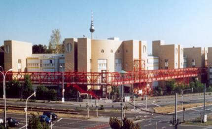 Mannheim Kinderzentrum