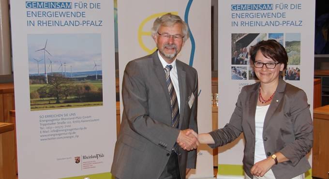 Kooperation EA Speyer EA-RLP