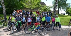 Sinsheim Fahrradtour OB