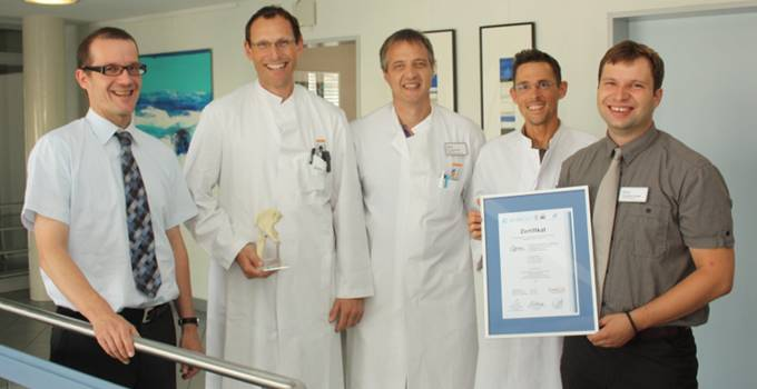 Weinheim GRN-Klinik