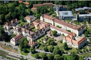 Heidelberg Orthopädische Uniklinik
