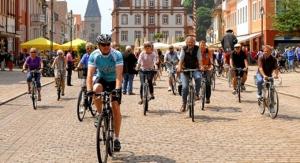 Speyer Klima-Radeln