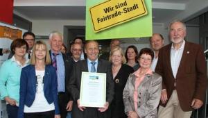 Bad Dürkheim Fairtrade-Stadt