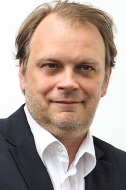 Chefarzt Neurologie SRH Becker