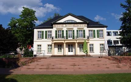 Heidelberg Thoraxklinik