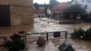 Hochwasser Waldgrehweiler