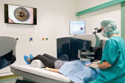 Heidelberg Uni-Augenklinik