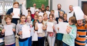 Speyer Power4School