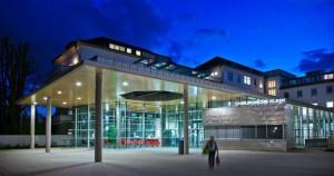 Heidelberg Chirurgische Uniklinik