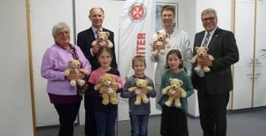 Teddybären Klinik