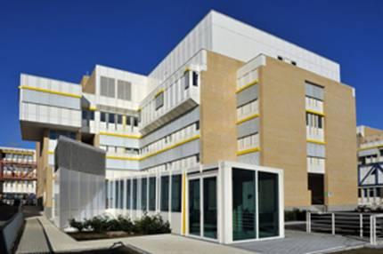 UMM Neubau OP-Zentrum