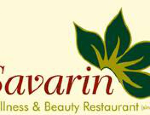 Savarin – Wellness & Beauty Restaurant (seit 1890)