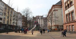 Mannheim Mozartschule