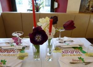 Restaurant Savarin