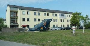 Speyer Kurpfalzkaserne