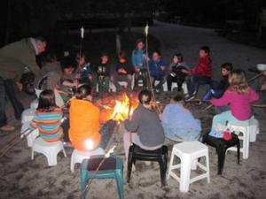 Outdoor-Camp