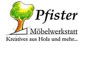 Pfister Möbelwerkstatt Logo