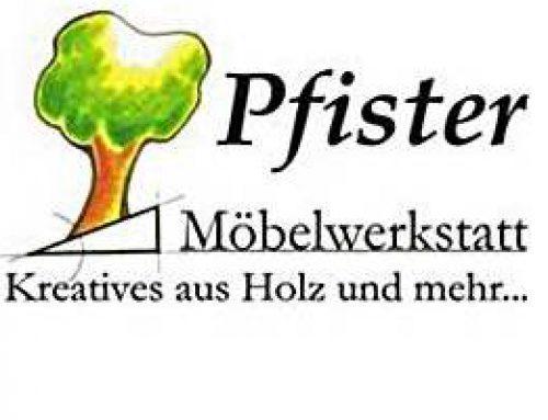 Pfister Möbelwerkstatt GdbR