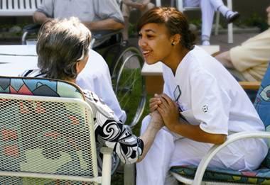 Schulungsangebot Demenz Angehörige