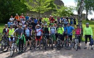 Sinsheim Mountainbike-Tour