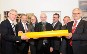 Konzessionsvertrag Dudenhofen