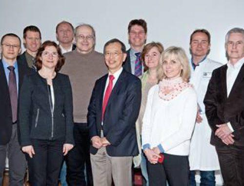Heidelberg: Forschungsallianz gegen Knochenmarkkrebs