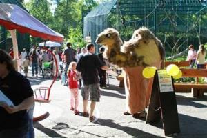 Zoo-Traumnacht