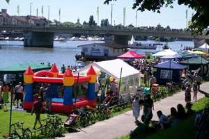 Aktionstag Lebendiger Neckar