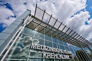 Heidelberg Krehl-Klinik