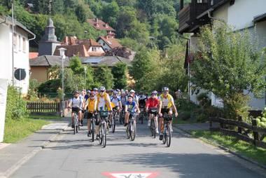 Drei-Länder-Rad-Event @ Ober-Mossau - Brauerei Schmucker | Mossautal | Hessen | Deutschland