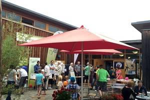 Bensheim: Über 500 Besucher beim 1. Energie- und Klimaschutztag