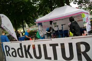 Mannheim: RadCHECK am 24. und 25. Juli