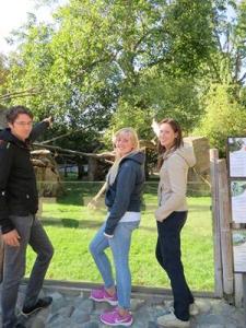 Studienkurs Tiergartenbiologie