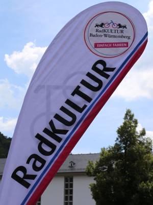 Banner RadKULTUR