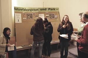 Heidelberg Infoveranstaltung Chapel