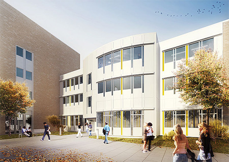 Foto: Universitätsmedizin Mannheim