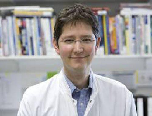 Mannheim: Dr. Reindl neuer DACED-Sprecher