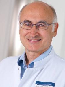 Prof. Dr. Dr. Hans Jörg Staehle