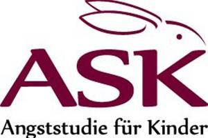 Logo Angststudie