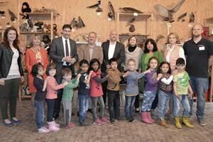 Sprachförderung Zooschule Landau