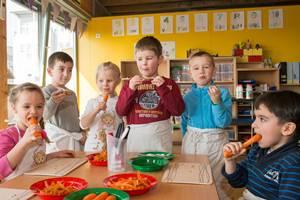 Abenteuer Essen-Kinder