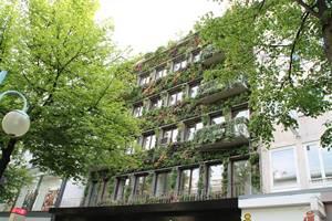 Haus Planken