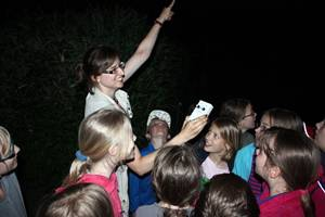 Heidelberg Zoo-Camp
